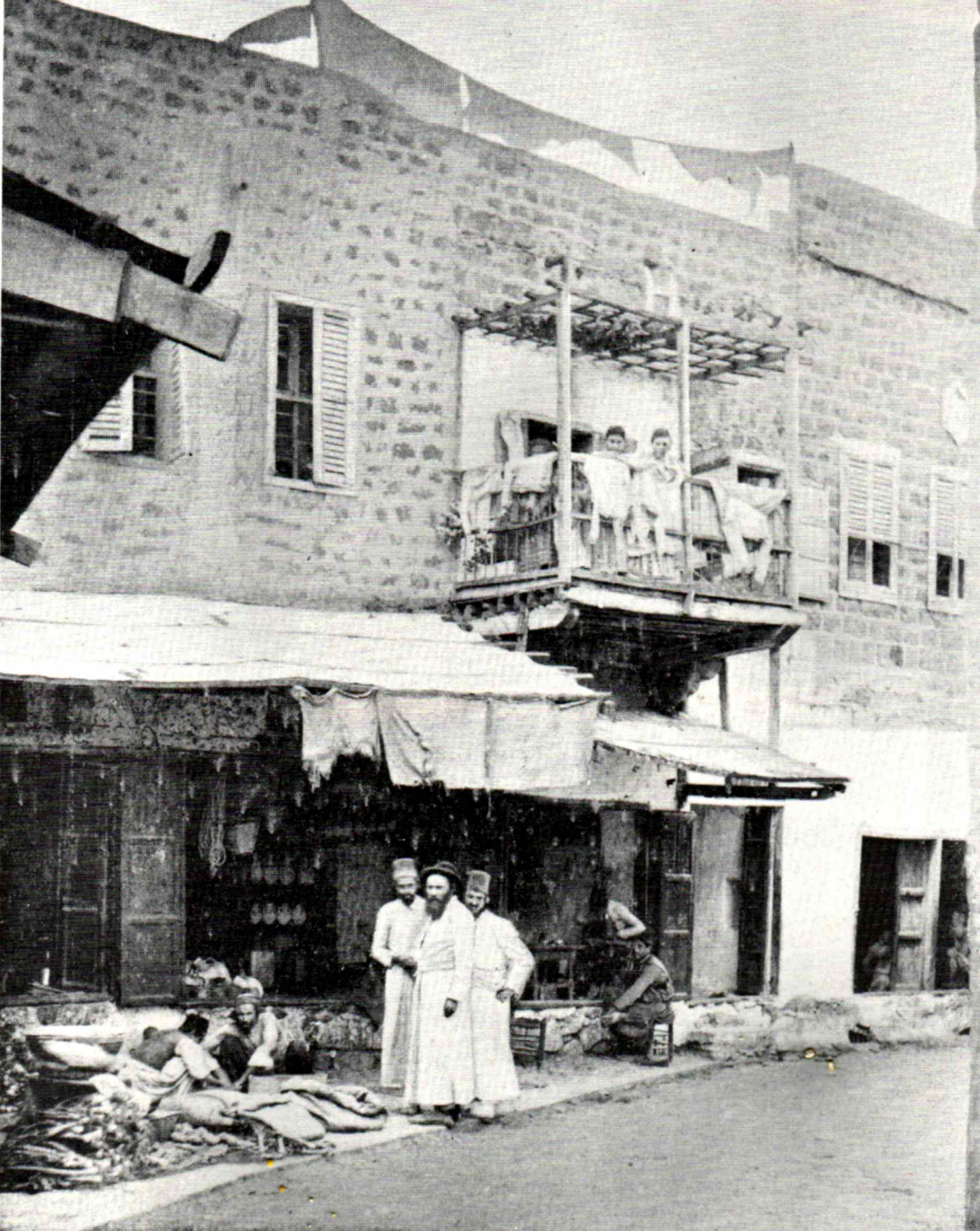 Iran Azad نگاهي تاريخي به تصاوير Quot جليله و Quot در فلسطين